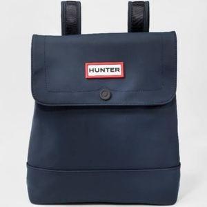 Hunter for Target navy backpack